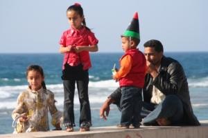 Benghazi corniche - May - 2011