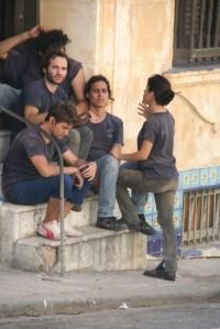 Children of the revolution, Havana