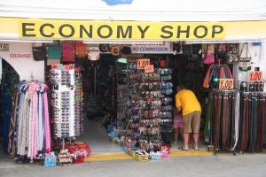 Capitalism in Action, Crete